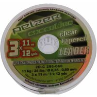Pelzer Executive Tapered Leader