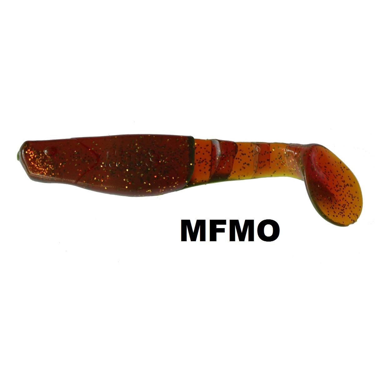 Mann`s Predator M066 9cm, Силиконови рибки, mfmo