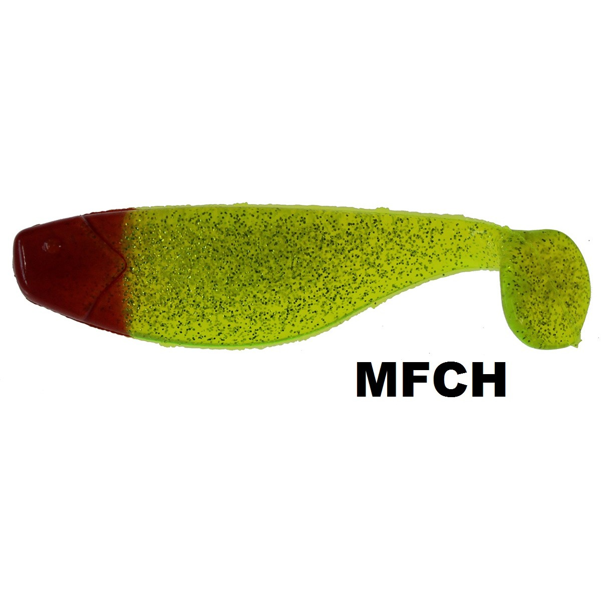 Mann`s Ripper RN 10cm, mfch