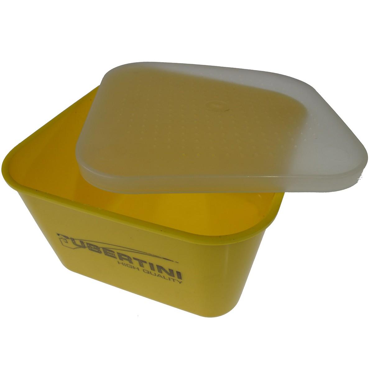 Кутия за стръв Tubertini