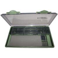 Carp Pro комплект кутии органайзер 2
