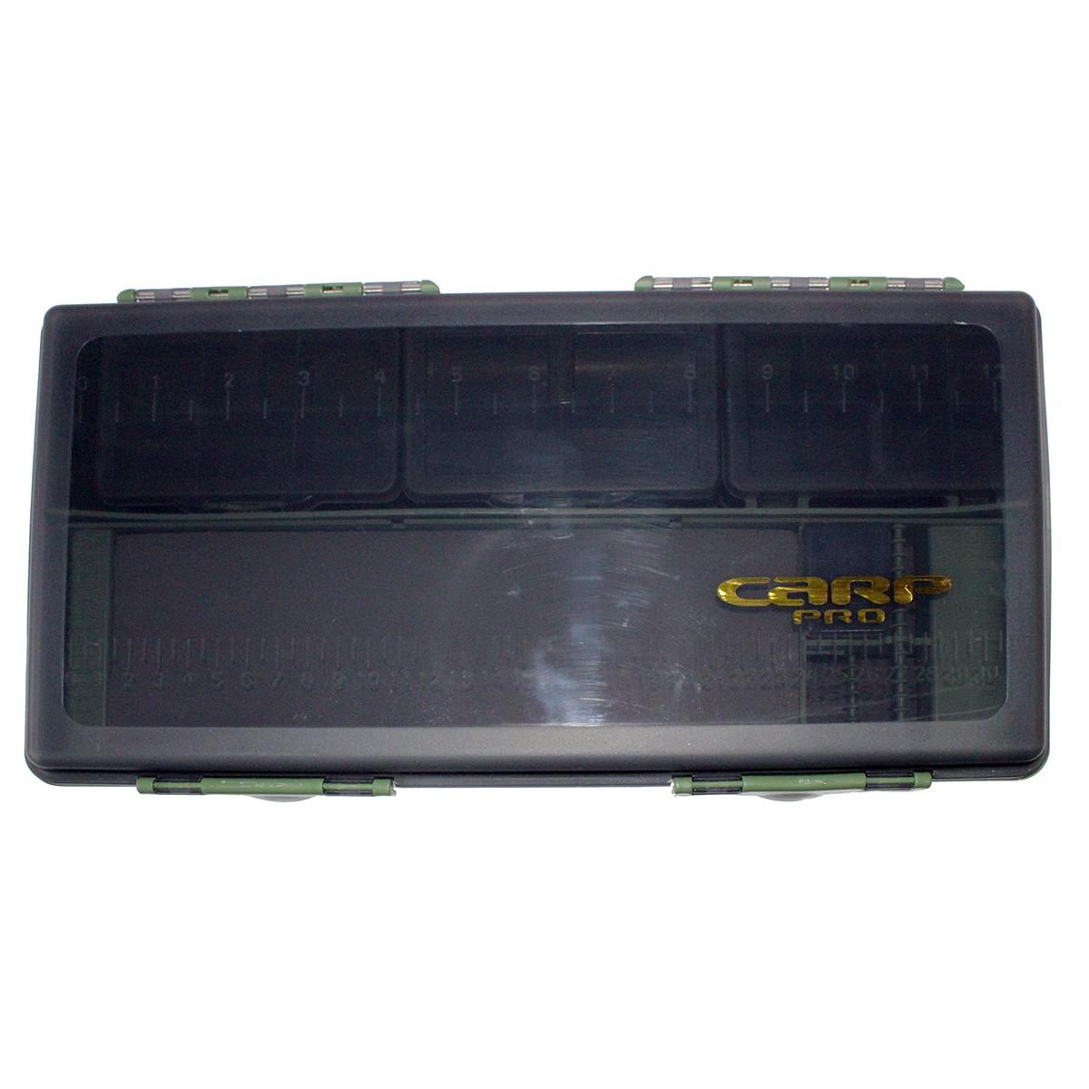 Carp Pro комплект кутии органайзер