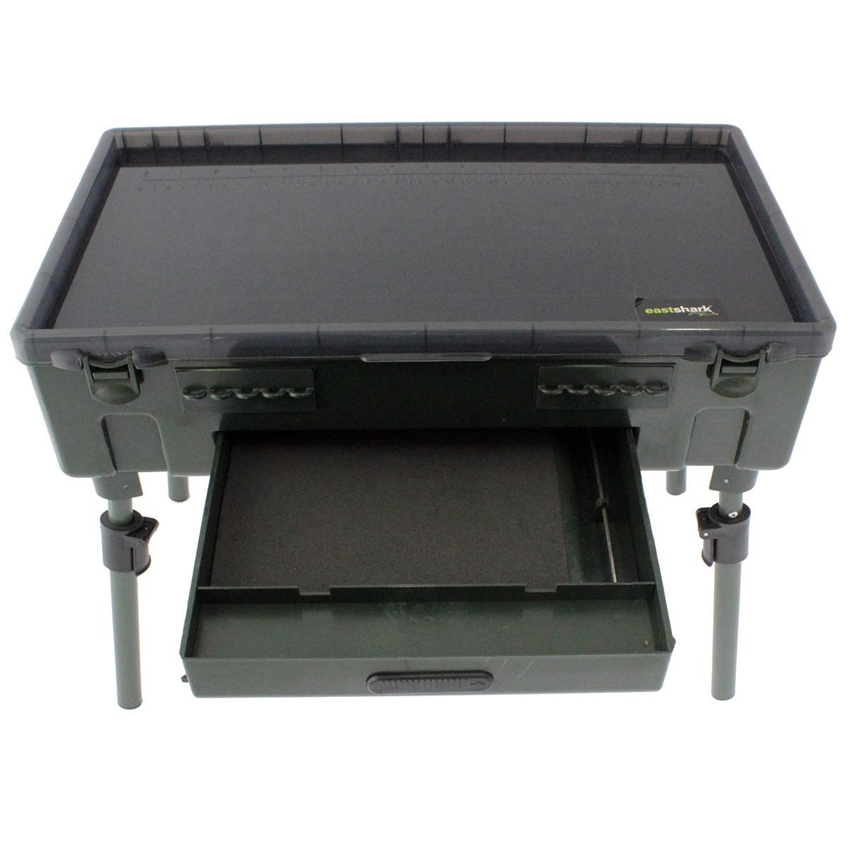 Кутия-органайзер масичка Eastshark 4