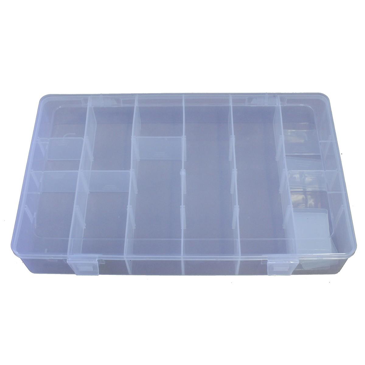 Кутия за принадлежности 6 отделения