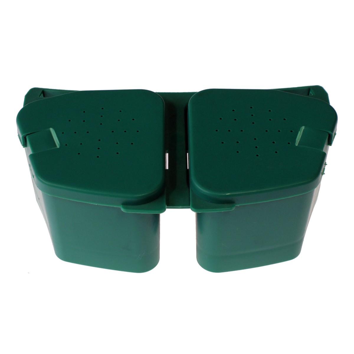 Кутия паласка PP 106N - Plastica Panaro