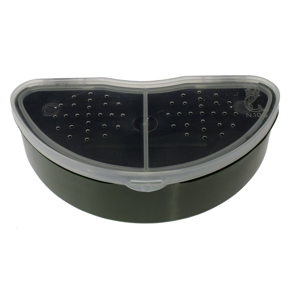 Кутия паласка PP 104G - Plastica Panaro