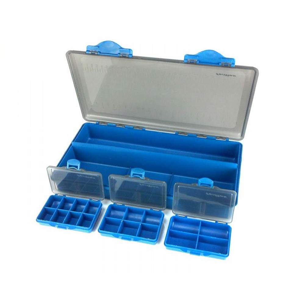ForMax Elegance комплект кутии органайзер