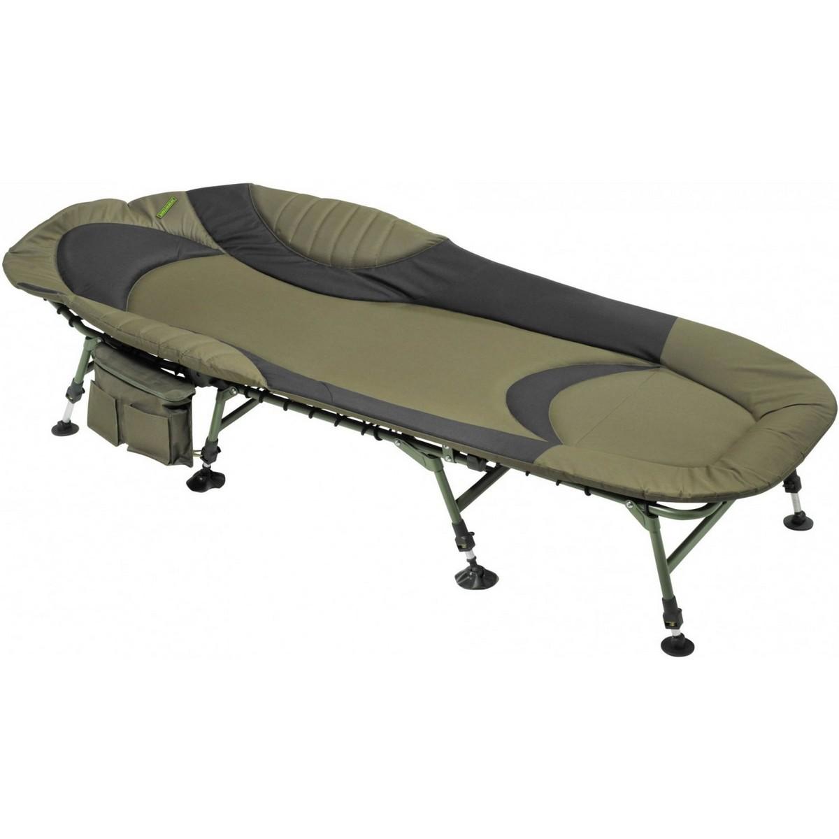 Легло Pelzer Executive Bedchair II 8крака
