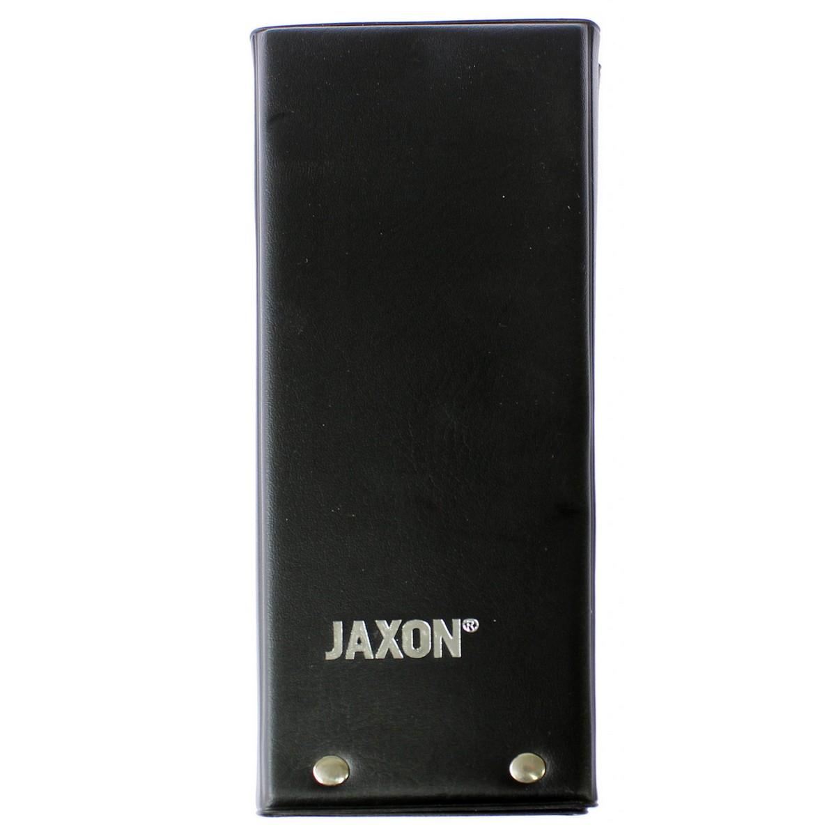 Класьор за поводи Jaxon 24cm