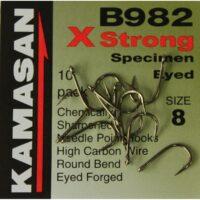 Риболовна кука Kamasan B982 Куки