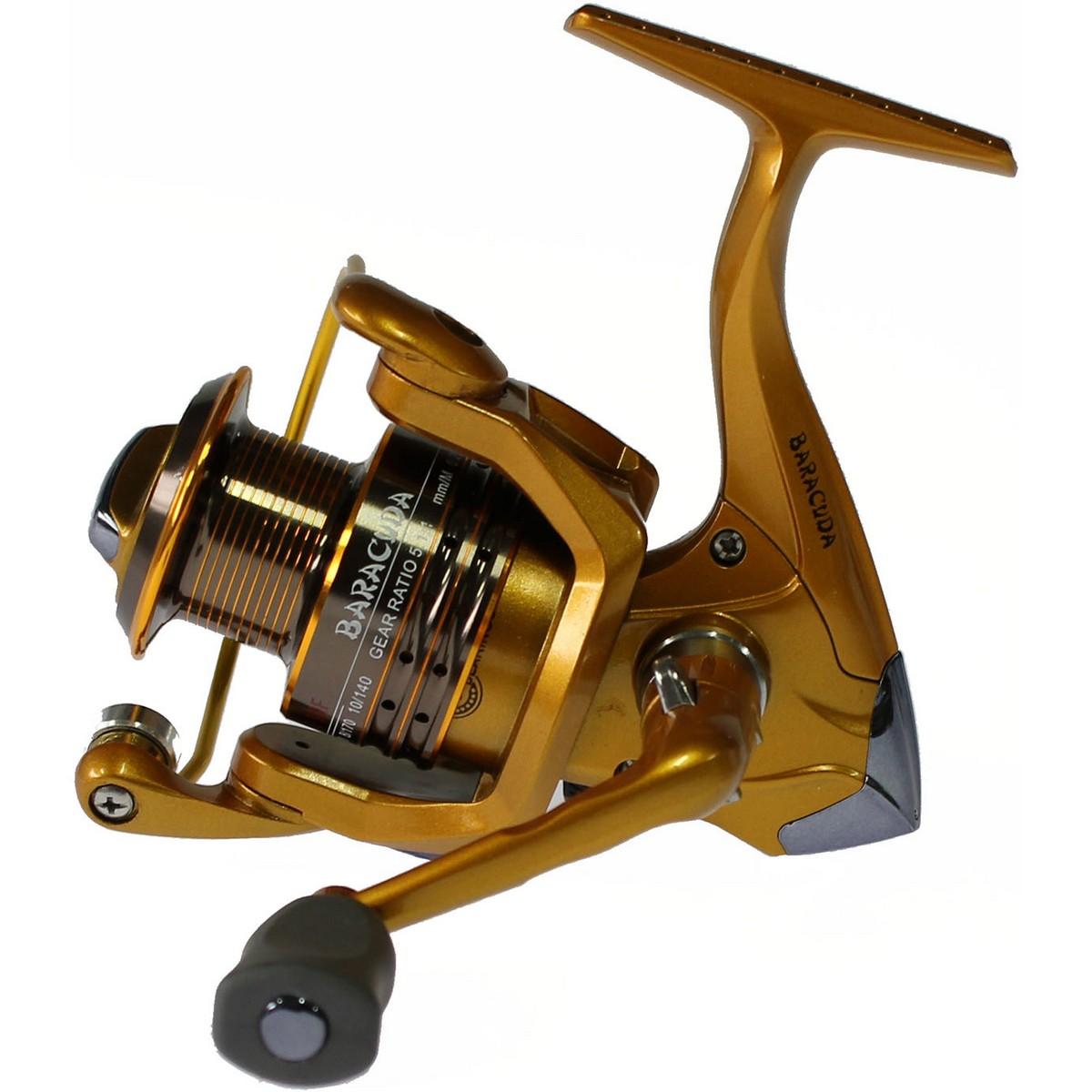 Baracuda Resolute Риболовна макара