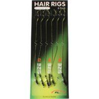 Кука с монтаж на косъм HAIR RIG