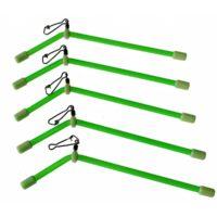 Противозаплитаща тръбичка за фидер със закопчалка CraPro