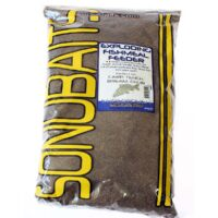 Захранка Sonubaits Exploding Fishmeal Feeder