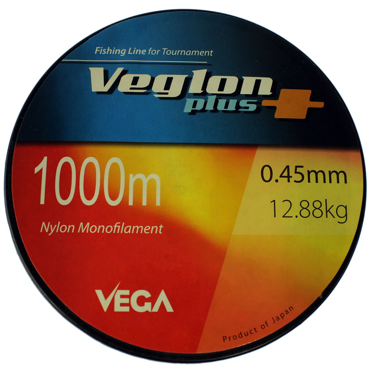 риболовно влакно Vega Veglon Plus 1000m
