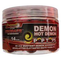StarBaits Demon Hot Demon Pop Tops 14mm - плуващи топчета