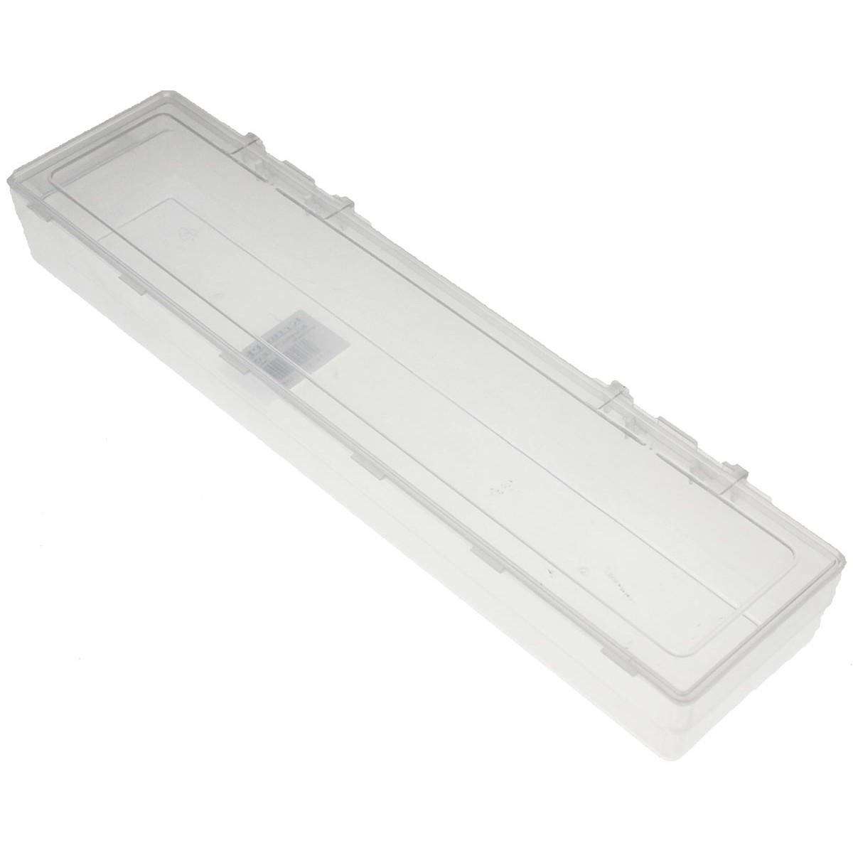 Кутия за плувки PP-F4