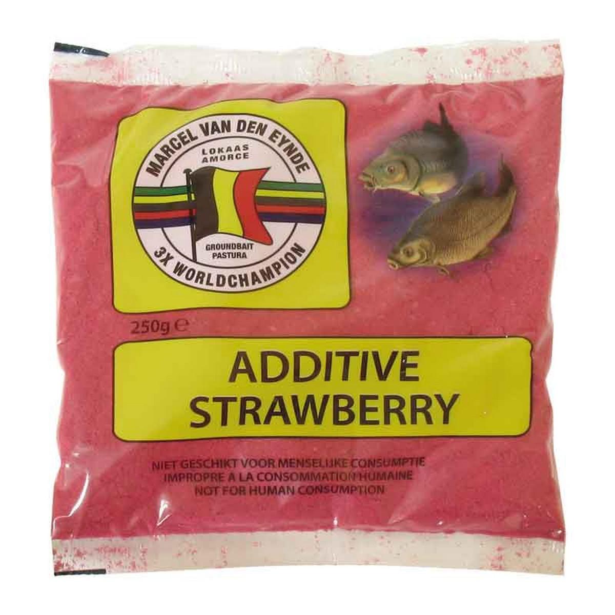 Ароматизатор Strawberry Van Den Eynde