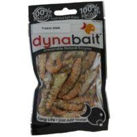 Dynabait Freeze Dried Prawns whole - изсушени скариди