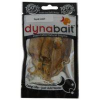 Dynabait Freeze Dried Squid Small - изсушени мини калмари