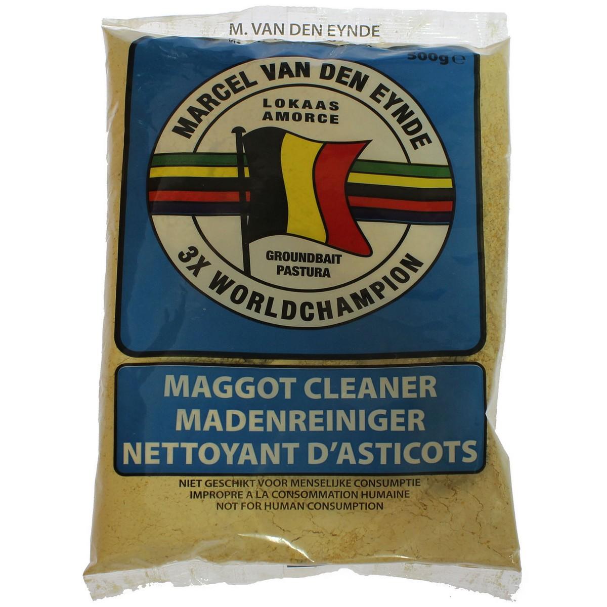 Очистител за бели червеи Van Den Eynde Maggot Cleaner