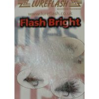 Мухарски материал Lureflash Flash Bright