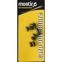 Mostiro Knot Protector Beads 4097