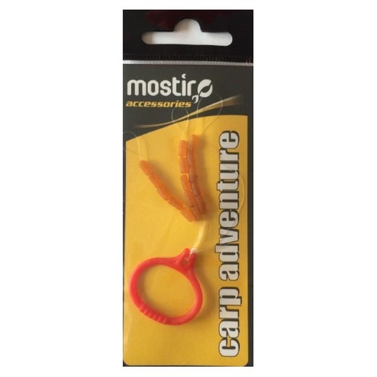 Стопер силиконов Mostiro 4217MS