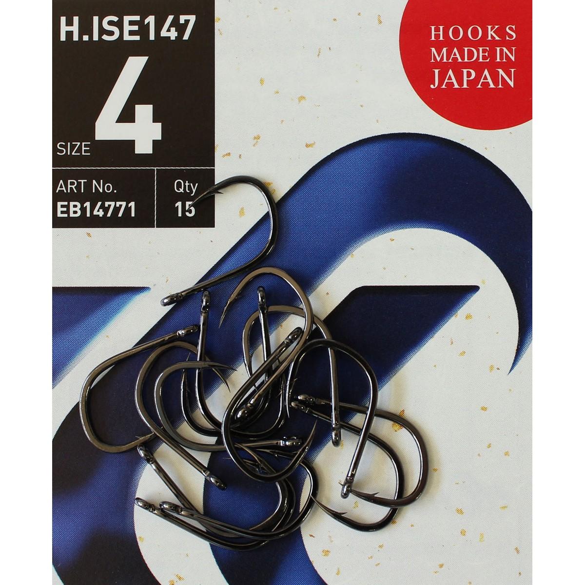 Куки за риболов Hayabusa H.ISE147