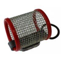 Фидер кошничка метална кръгла