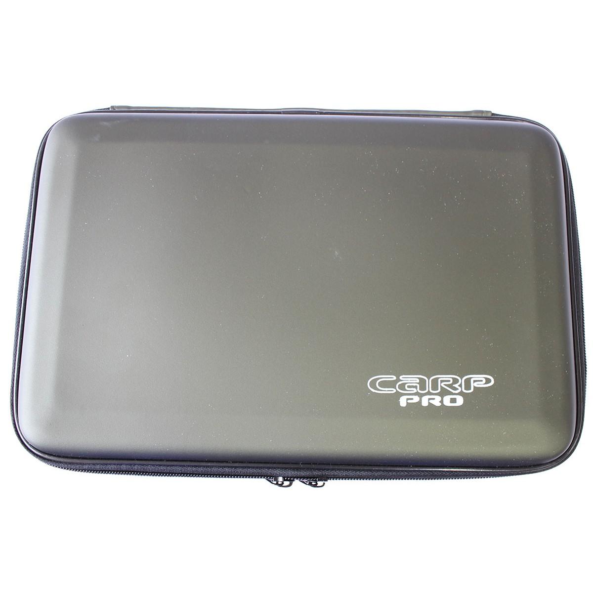 Комплект шарански обтегачи със светлинна индикация Carp Pro CP6351-400