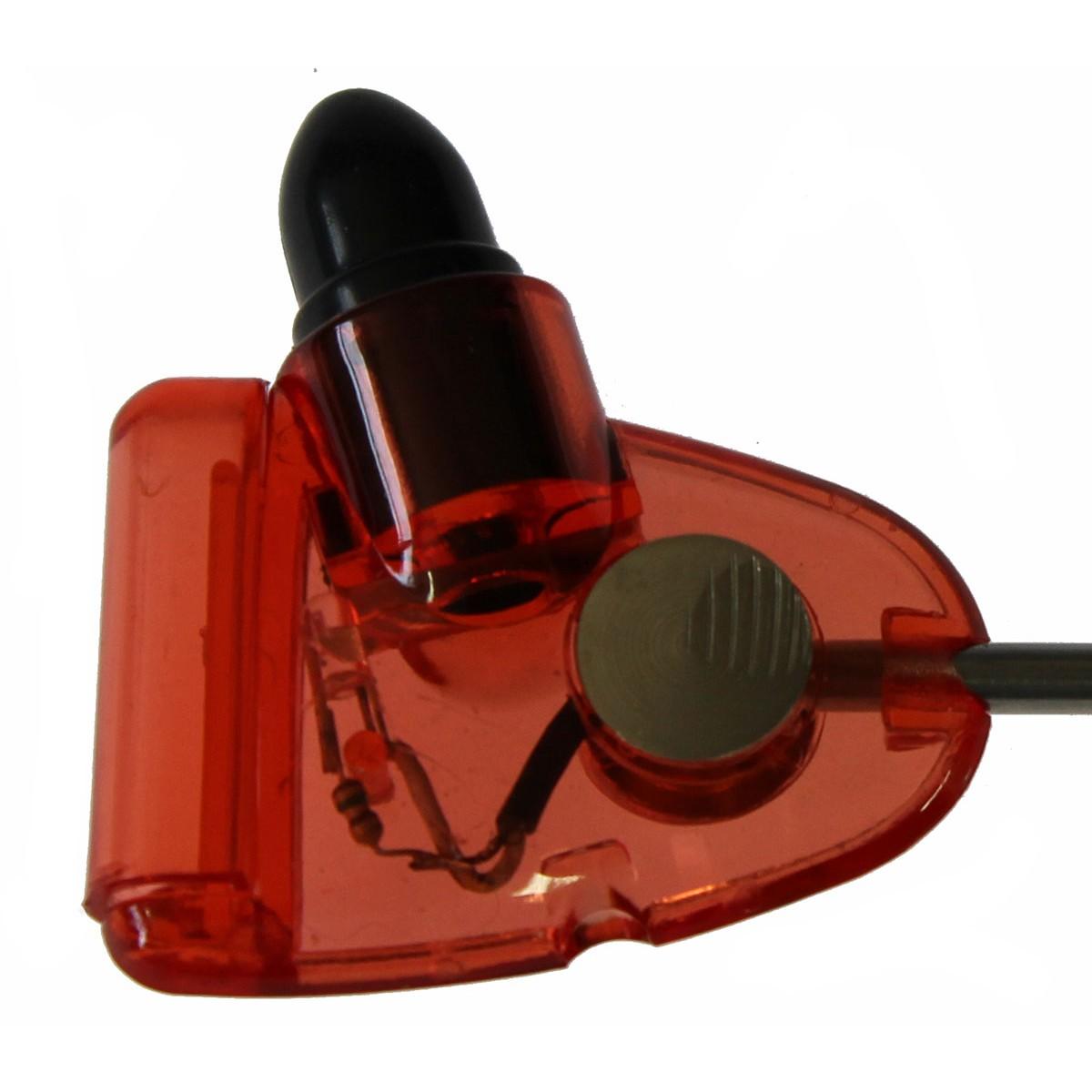 Комплект шарански обтегачи със светлинна индикация Carp Pro CP6359-400