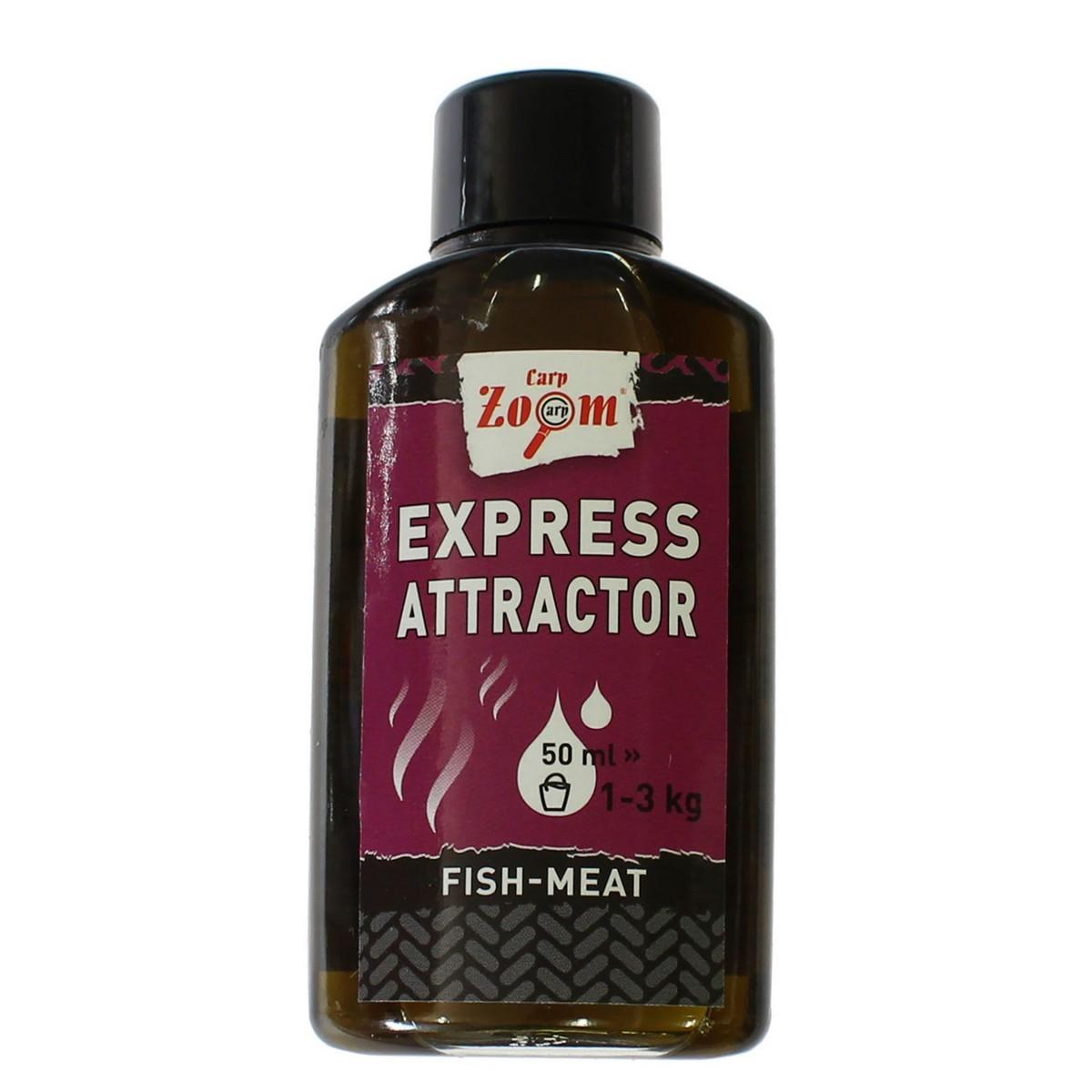 Течен ароматизатор CZ Express Attractor