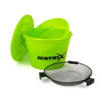 Комплект за захранка Matrix Lime Bucket Set