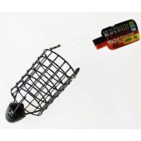 Фидер Dutch Master Black Bullet Feeder Large