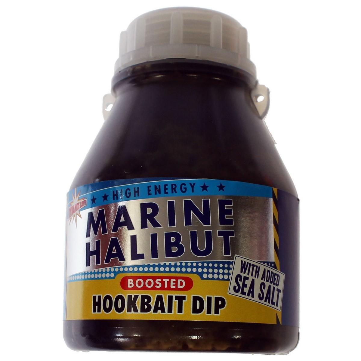 Dynamite Baits Marine Halibut Hookbait Dip