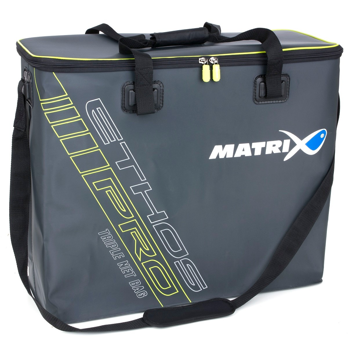 Калъф за живарник Matrix ETHOS Pro EVA Triple Net Bag