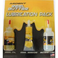 Ardent Reel Butter Lubrication Pack - комплект смазки