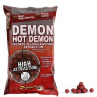 Протеинови Топчета DEMON HOT-DEMON StarBaits