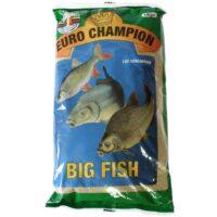 Захранка за риболов Big Fish Euro Champion 1kg - Van Den Eynde