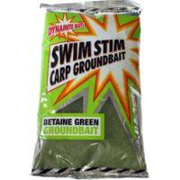Dynamite Baits Swim Stim Betaine Green Groundbait