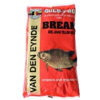 Захранка за риболов Gold-Pro Bream Yellow 1kg - Van Den Eynde