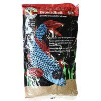 Захранка за риболов SuperRoach Natural 1kg - Van Den Eynde