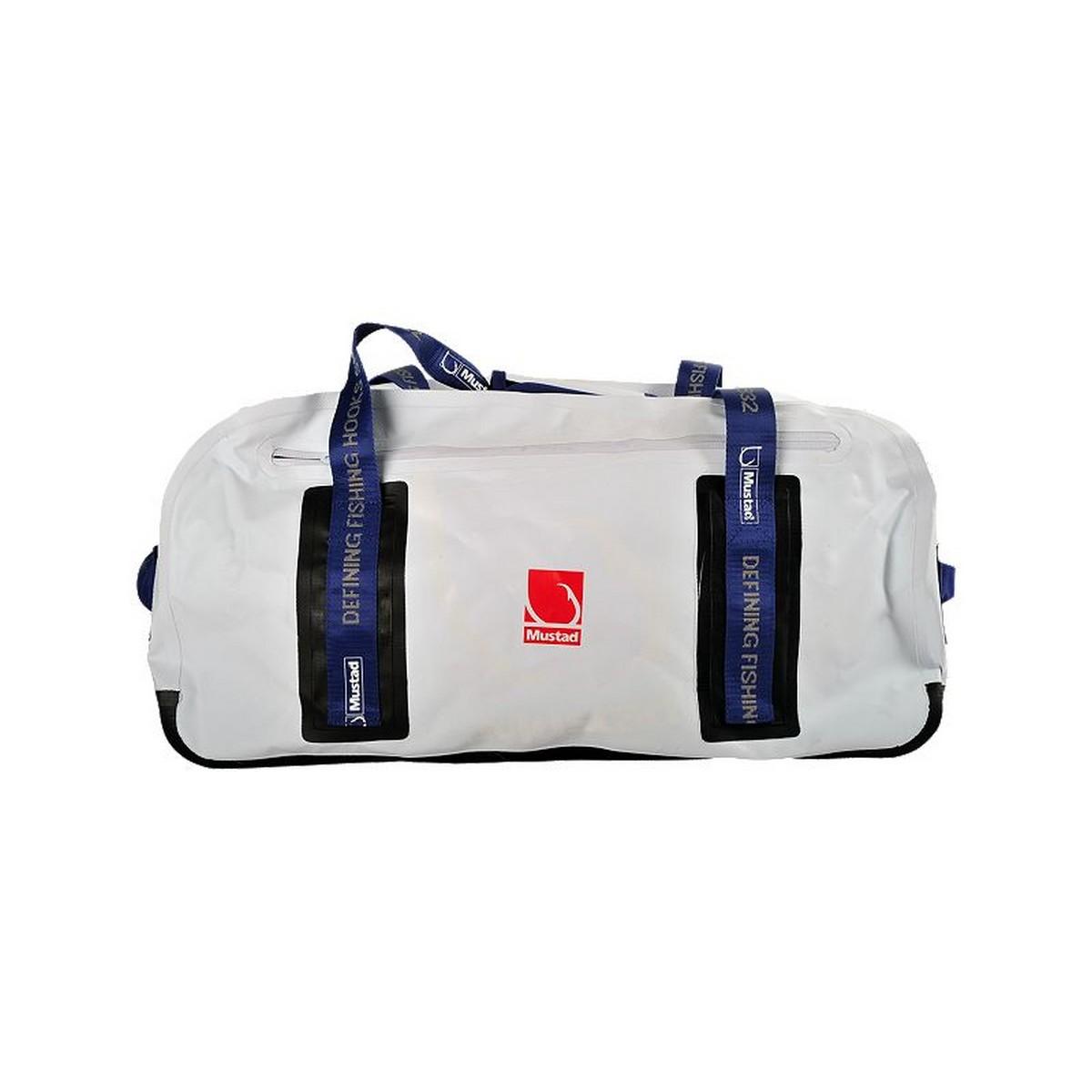 Сак рибарски Mustad Dry Duffel Bag 50L