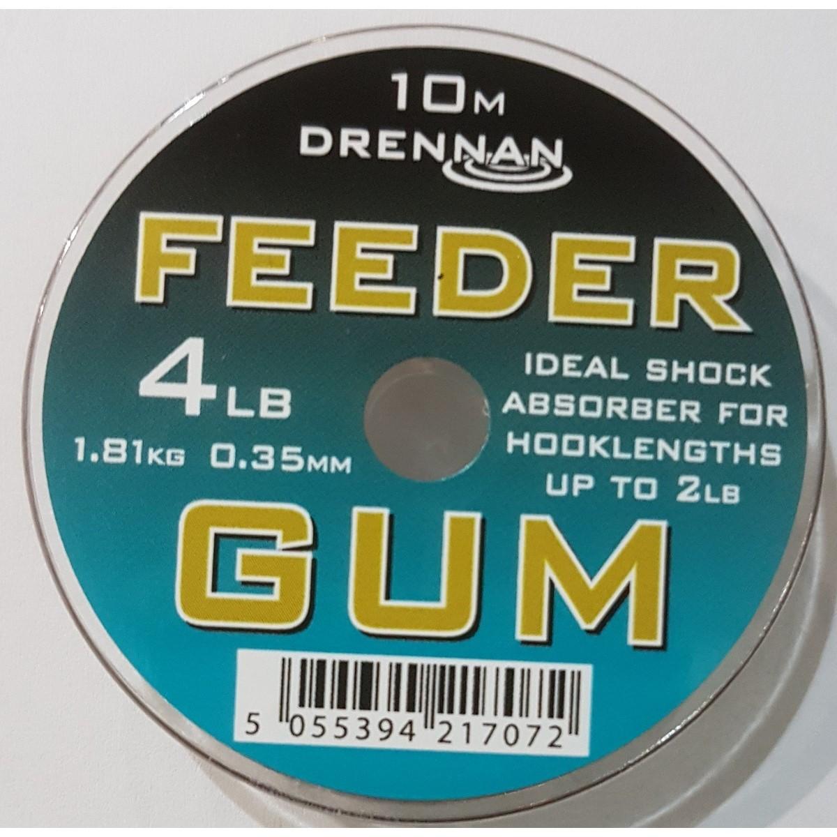 Ластик за фидер Drennan Feeder Gum