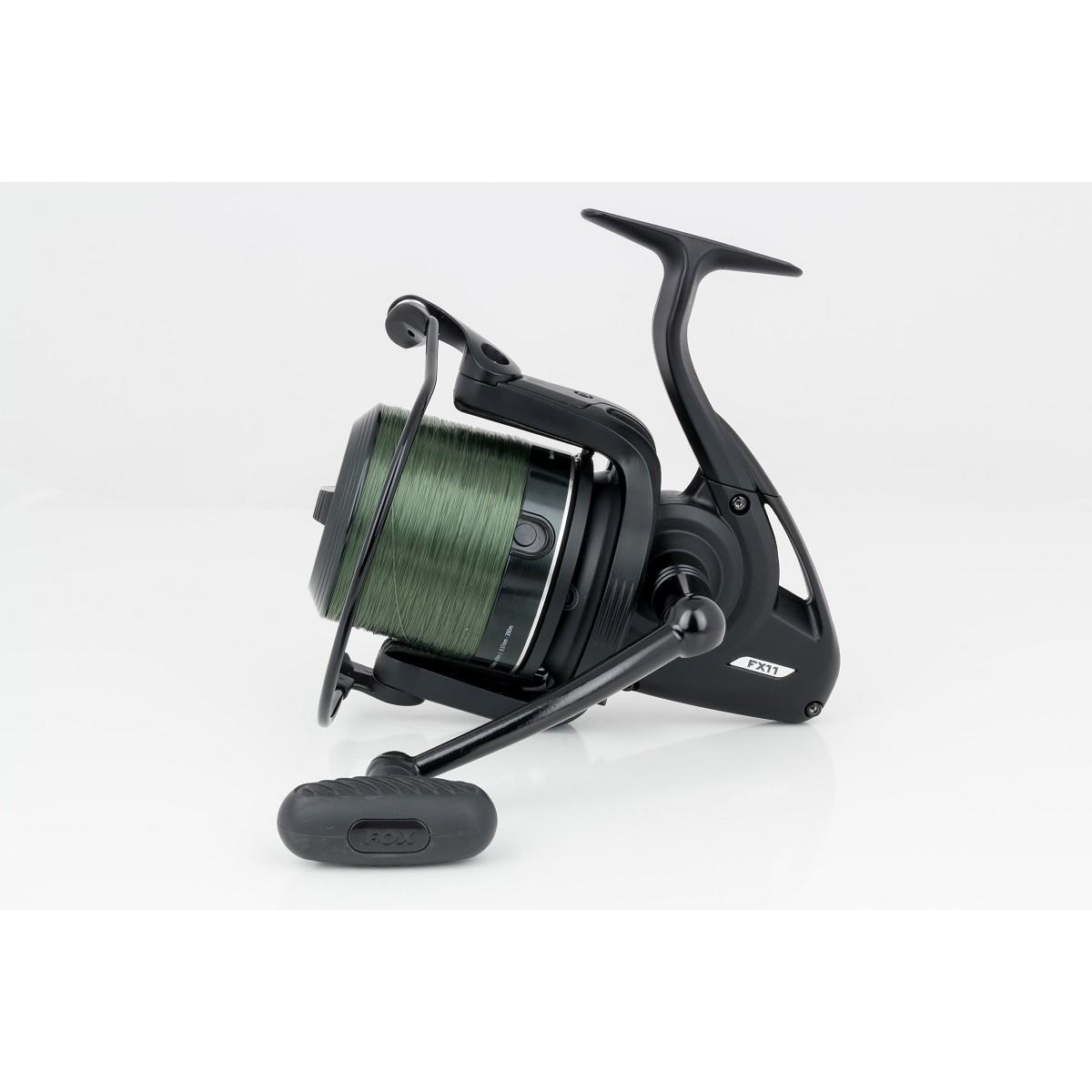 Риболовна макара FOX FX11