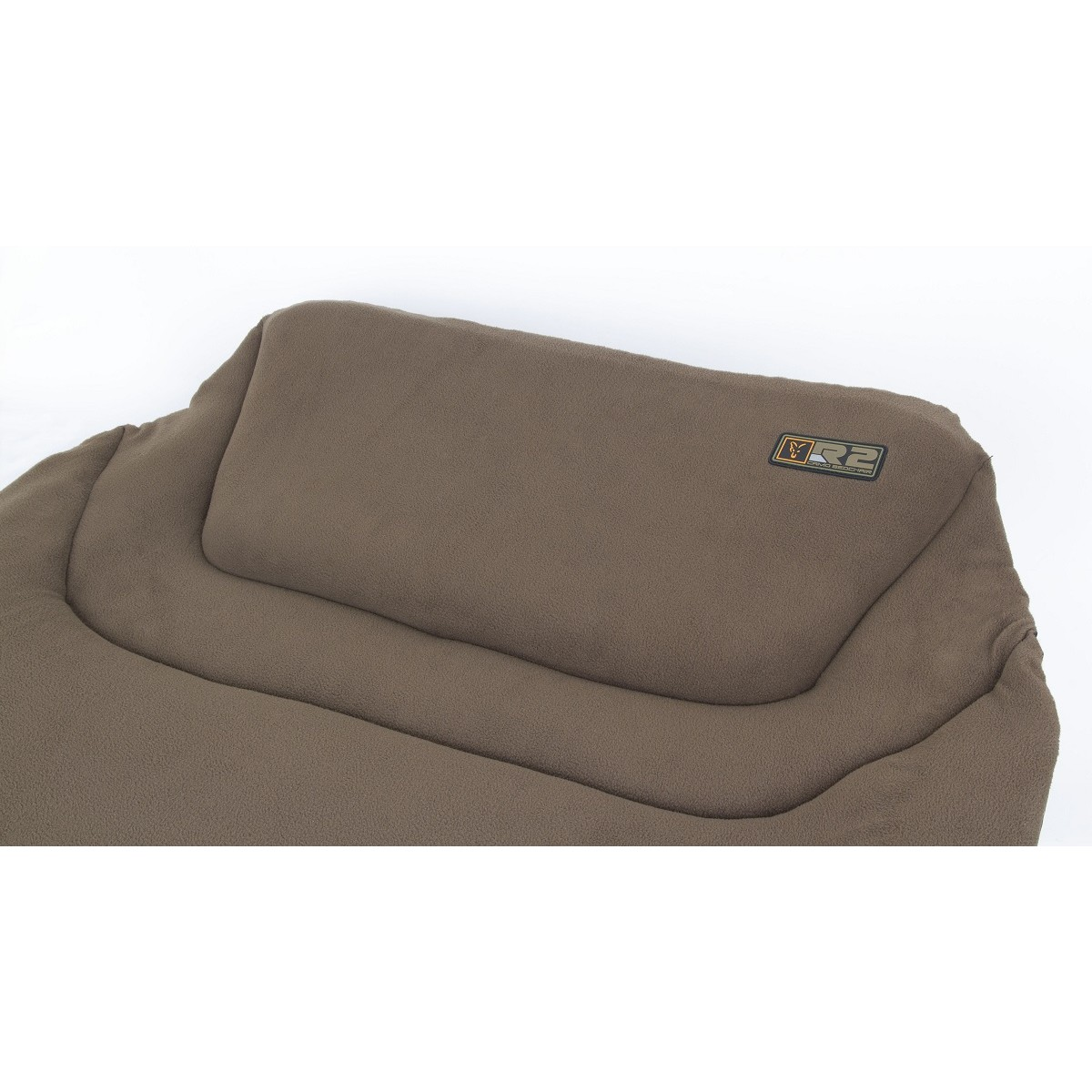 Шаранджийско легло FOX R3-Kingsize Camo Bedchair