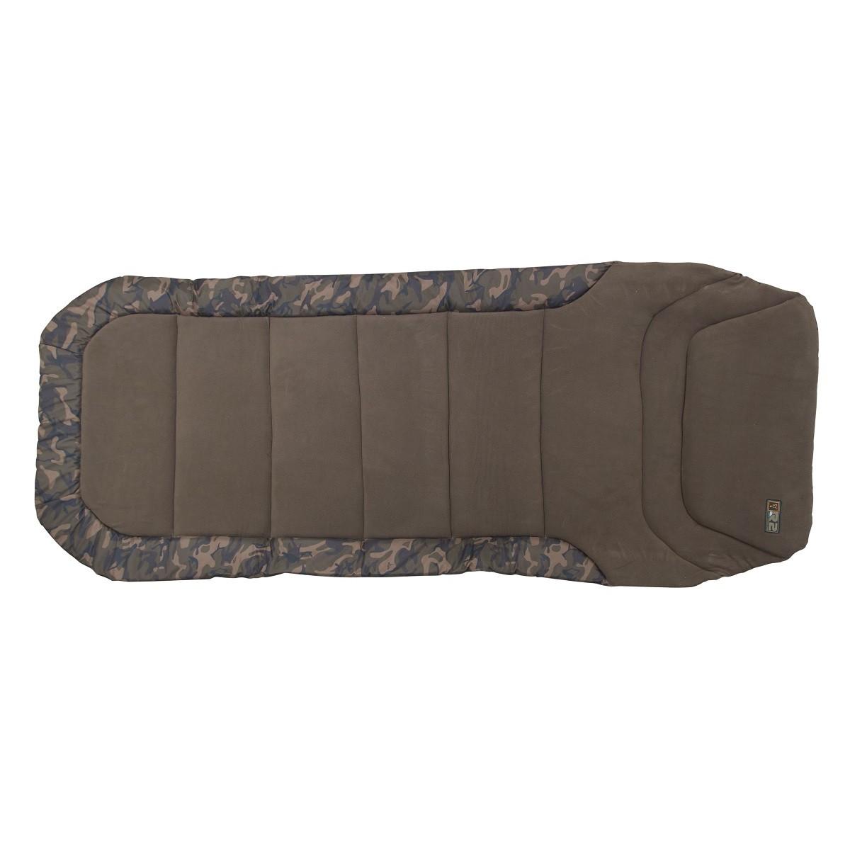 Шаранджийско легло FOX R2-Standard Camo Bedchair