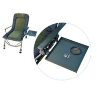 Baracuda - масичка за стол