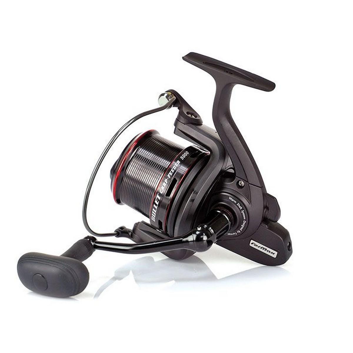 Риболовна макара ForMax Bullet Carp-Feeder